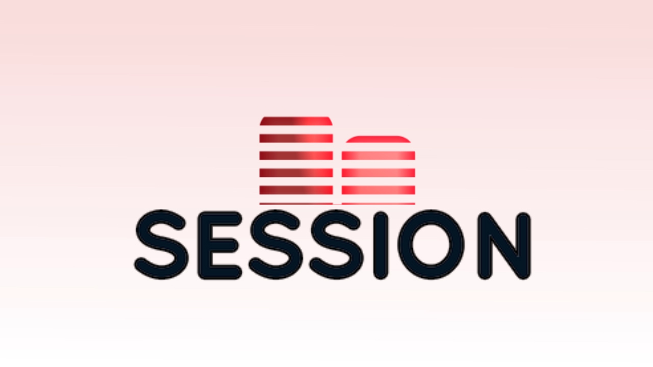 "Premiere of the show ""SESSION"""