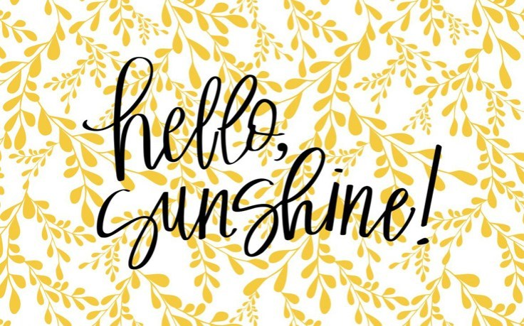 hello-sunshine-Sunshine-Blogger-Award-Halfpintpartydesign.com-party-ideas